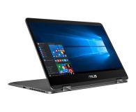 ASUS ZenBook Flip UX461 i5-8250U/8GB/256GB/Win10 Grey - 430993 - zdjęcie 1