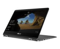 ASUS ZenBook Flip UX461 i5-8250U/8GB/256GB/Win10 Grey - 430993 - zdjęcie 7