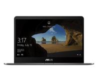 ASUS ZenBook Flip UX461 i5-8250U/8GB/256GB/Win10 Grey - 430993 - zdjęcie 2