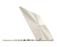 ASUS ZenBook Flip UX461 i5-8250U/8GB/256GB/Win10 złoty - 430994 - zdjęcie 4