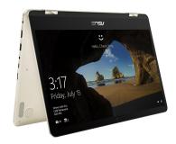 ASUS ZenBook Flip UX461 i5-8250U/8GB/256GB/Win10 złoty - 430994 - zdjęcie 7
