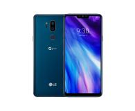 LG G7 ThinQ niebieski - 431746 - zdjęcie 1