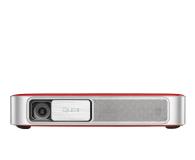 Vivitek QUMI Q38 czerwony - 430128 - zdjęcie 1