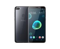 HTC Desire 12+ 3/32GB Dual SIM czarny  - 431267 - zdjęcie 1