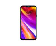 LG G7 ThinQ czarny  - 466856 - zdjęcie 2