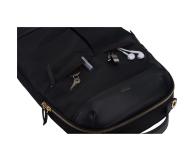 """Targus 15"""" Newport Backpack (Black) - 431801 - zdjęcie 5"""