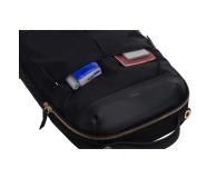 """Targus 15"""" Newport Backpack (Black) - 431801 - zdjęcie 6"""