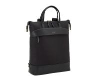 """Targus Newport Convertible Tote Backpack 15"""" Black - 431804 - zdjęcie 2"""