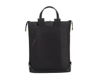 """Targus Newport Convertible Tote Backpack 15"""" Black - 431804 - zdjęcie 3"""