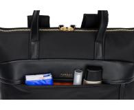 """Targus Newport Convertible Tote Backpack 15"""" Black - 431804 - zdjęcie 10"""
