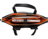 """Targus Newport Convertible Tote Backpack 15"""" Black - 431804 - zdjęcie 7"""