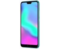 Honor 10 LTE Dual SIM 128 GB zielony - 432128 - zdjęcie 4