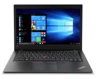 Lenovo ThinkPad L480 i5-8250U/8GB/256/Win10P - 466567 - zdjęcie 3