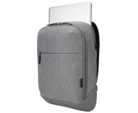 """Targus CityLite Slim Convertible Backpack 15.6"""" - 431798 - zdjęcie 3"""