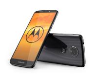Motorola Moto E5 Plus 3/32GB Dual SIM 5000mAh szary + etui - 410726 - zdjęcie 5
