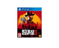 Rockstar Games Red Dead Redemption 2  - 332819 - zdjęcie 1