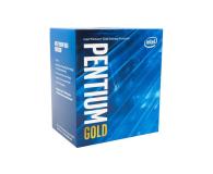 Procesor Intel Pentium Intel Pentium Gold G5400