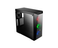 Cooler Master MasterBox Lite 5 RGB czarna USB 3.0 - 420820 - zdjęcie 1