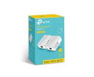 TP-Link TL-PA4010 KIT PowerLine 600Mb/s (2 sztuki) - 169540 - zdjęcie 3