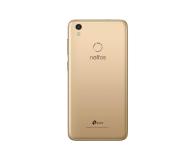 TP-Link Neffos C7 2/16GB Dual SIM LTE złoty - 426963 - zdjęcie 3