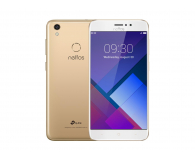 TP-Link Neffos C7 2/16GB Dual SIM LTE złoty - 426963 - zdjęcie 1