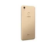 TP-Link Neffos C7 2/16GB Dual SIM LTE złoty - 426963 - zdjęcie 5