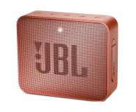JBL GO 2 Cynamonowy - 427913 - zdjęcie 1