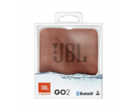 JBL GO 2 Cynamonowy - 427913 - zdjęcie 5