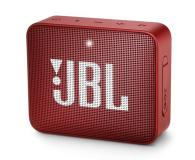 JBL GO 2 Czerwony - 427974 - zdjęcie 6