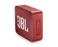JBL GO 2 Czerwony - 427974 - zdjęcie 3