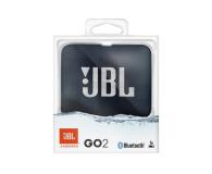 JBL GO 2 Granatowy - 427972 - zdjęcie 5
