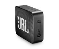 JBL GO 2 Czarny - 427910 - zdjęcie 2
