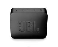 JBL GO 2 Czarny - 427910 - zdjęcie 4