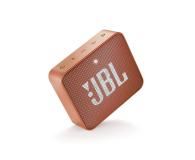 JBL GO 2 Pomarańczowy - 427973 - zdjęcie 2
