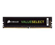 Corsair 4GB 2133MHz ValueSelect CL15 - 428336 - zdjęcie 1
