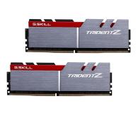 G.SKILL 16GB (2x8GB) 3600MHz CL15  Trident Z  - 428418 - zdjęcie 1