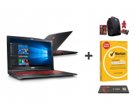 MSI GV62 i5/8GB/1TB+120SSD/Win10X GTX1050 + GRATISY - 429026 - zdjęcie 1