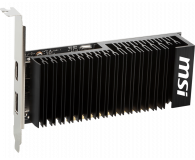 MSI GeForce GT 1030 2GHD4 LP OC 2GB DDR4 - 428856 - zdjęcie 4