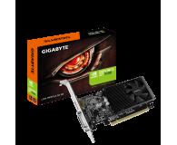 Gigabyte GeForce GT 1030 Low Profile D4 2G 2GB DDR4 - 428872 - zdjęcie 1