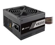 Corsair VS550 550W 80PLUS BOX v2 - 428801 - zdjęcie 1