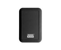 GOODRAM DataGo 320GB USB 3.0 czarny - 428806 - zdjęcie 1