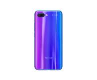 Honor 10 LTE Dual SIM 128 GB niebieski + Smartband - 436645 - zdjęcie 4