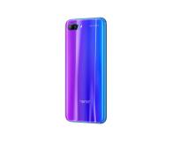Honor 10 LTE Dual SIM 128 GB niebieski + Smartband - 436645 - zdjęcie 7