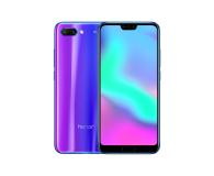 Honor 10 LTE Dual SIM 128 GB niebieski - 428795 - zdjęcie 1