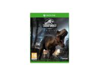Xbox Jurassic World Evolution - 434013 - zdjęcie 1