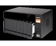 QNAP TS-832X-8G (8xHDD, 4x1.7GHz, 8GB, 3xUSB, 4xLAN) - 434176 - zdjęcie 4