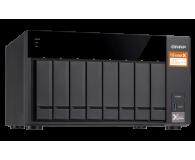QNAP TS-832X-8G (8xHDD, 4x1.7GHz, 8GB, 3xUSB, 4xLAN) - 434176 - zdjęcie 8