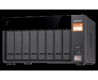 QNAP TS-832X-8G (8xHDD, 4x1.7GHz, 8GB, 3xUSB, 4xLAN) - 434176 - zdjęcie 9