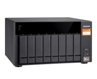 QNAP TS-832X-8G (8xHDD, 4x1.7GHz, 8GB, 3xUSB, 4xLAN) - 434176 - zdjęcie 1