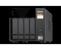 QNAP TS-473-4G (4xHDD, 4x2.1-3.4GHz, 4GB,4xUSB,4xLAN)  - 434194 - zdjęcie 9